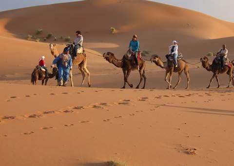 Morocco Adventure World AU - Morocco tours