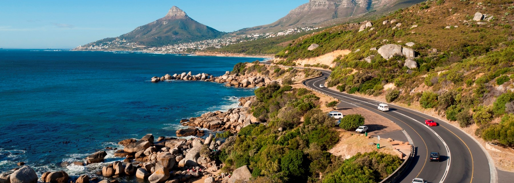 Winelands garden route self drive south africa - Drive from port elizabeth to cape town ...