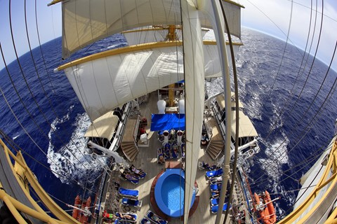 Star Clippers Sailing: Northern Thailand