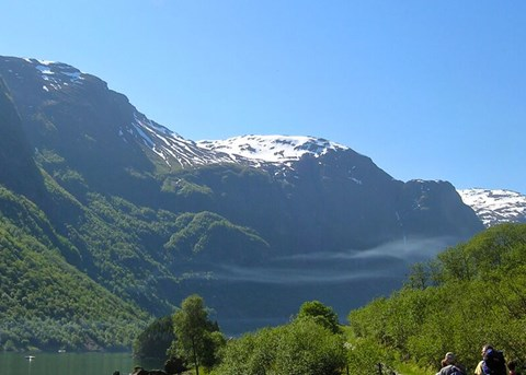 Southern Fjords of Norway
