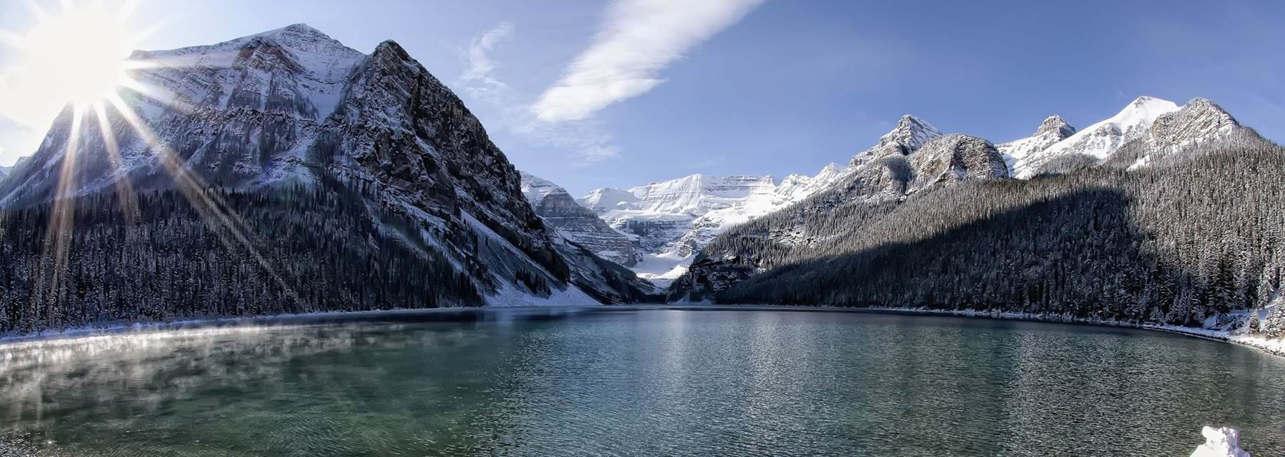 Experience Extraordinary Western Canada With Adventure World