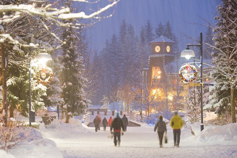 Whistler Winter Wonder