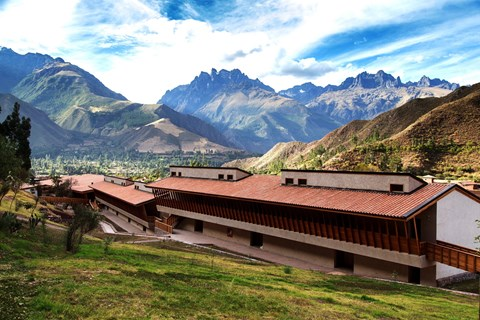Sacred Valley with Explora