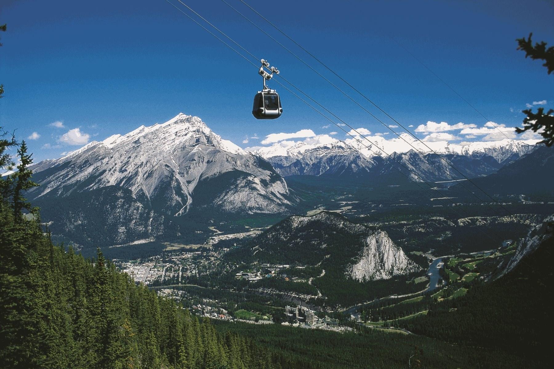 Gems Of The Rockies Canada Adventure World Au