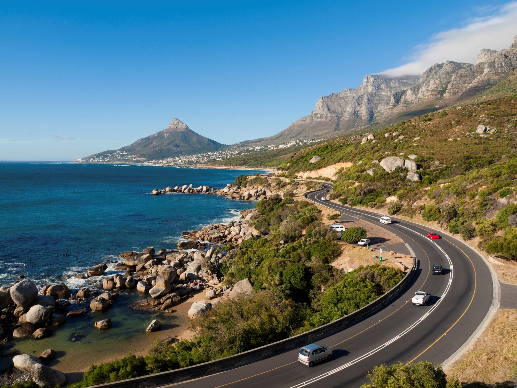Tours From Cape Town