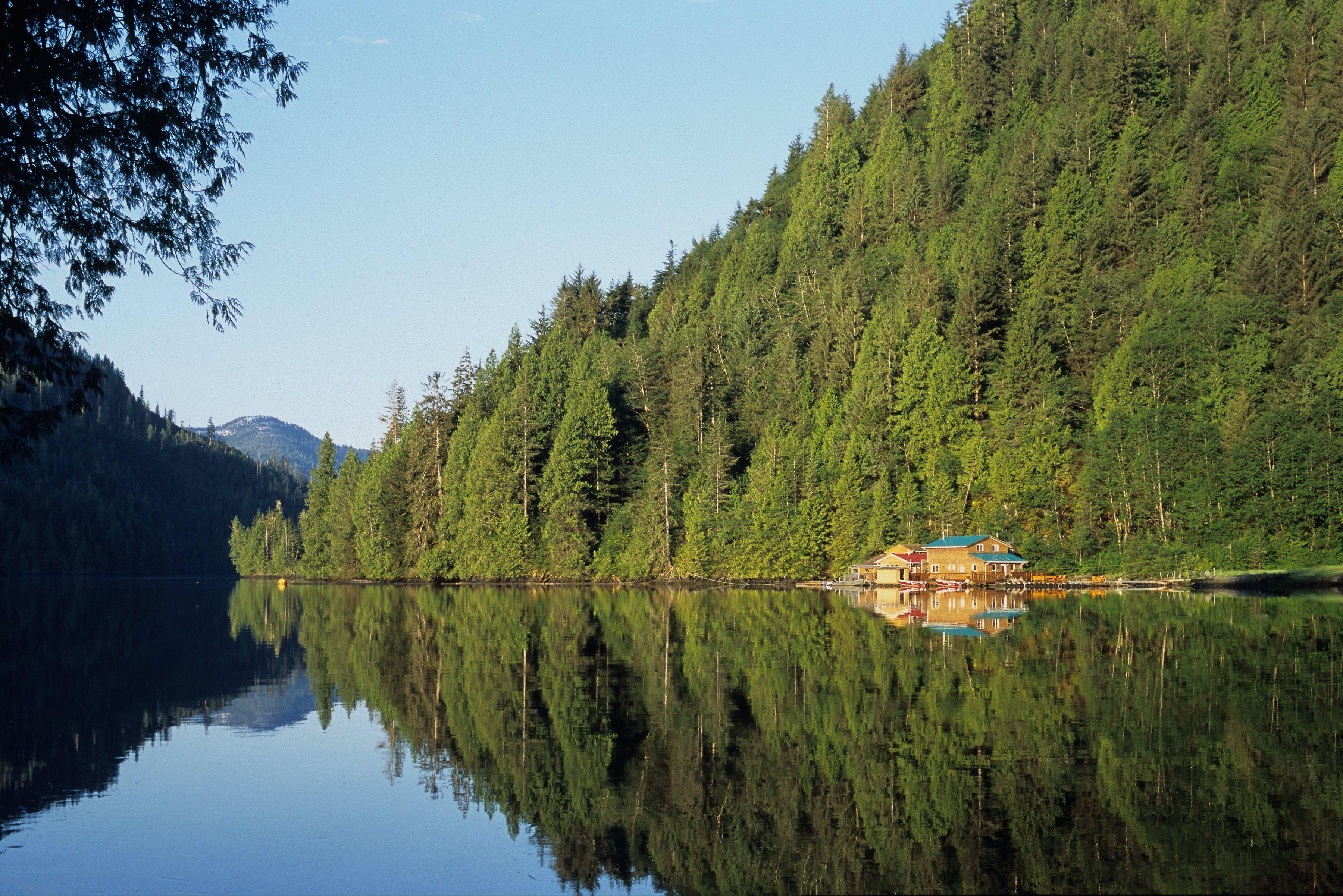 Great Bear Lodge Canada Adventure World Au