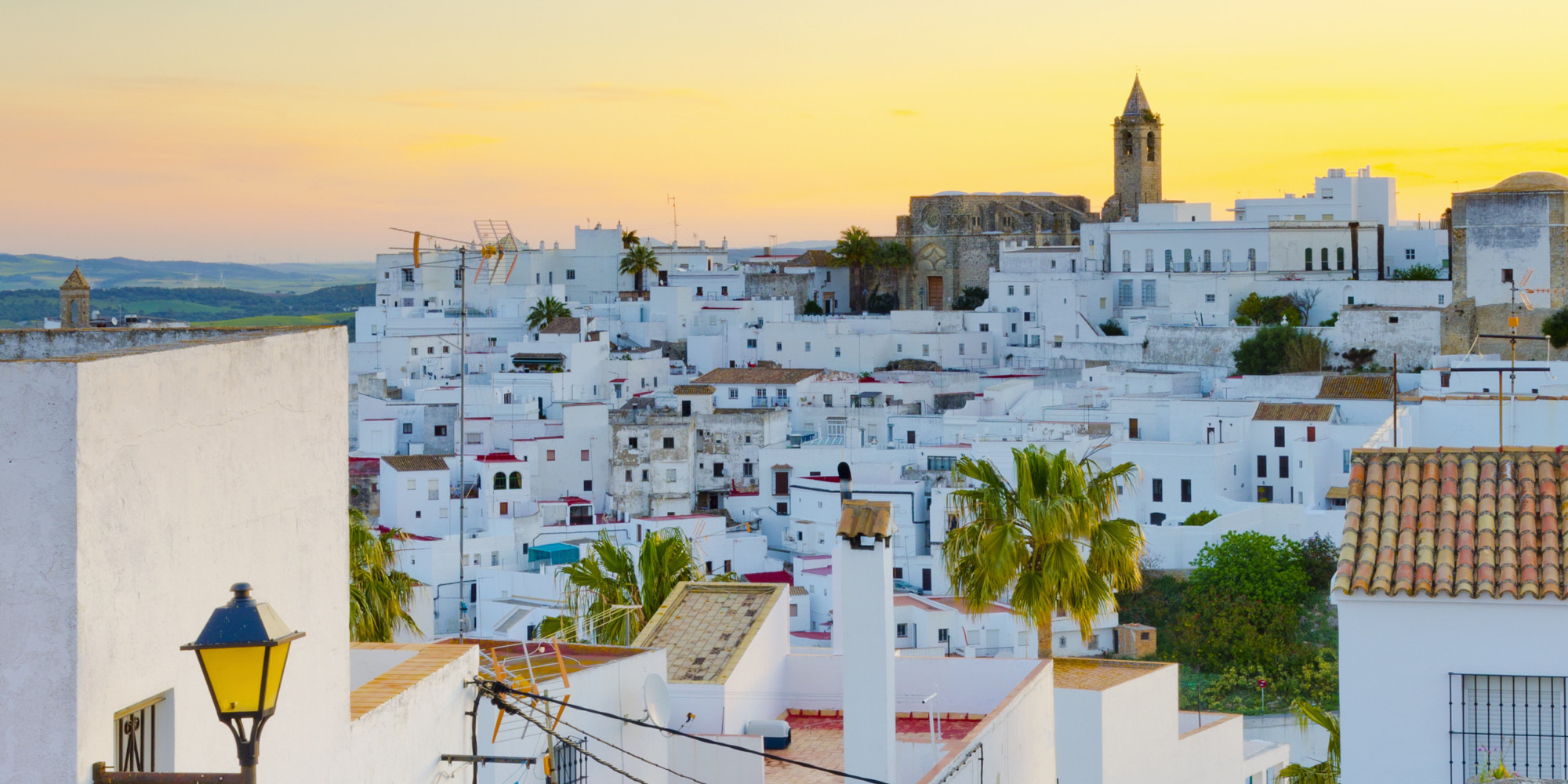White Villages of Andalucia  Spain & Portugal  Adventure World AU