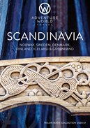 Scandinavia Brochure Cover